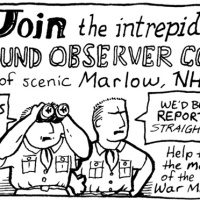 Ground Observer Corps (Marlow, 1941)