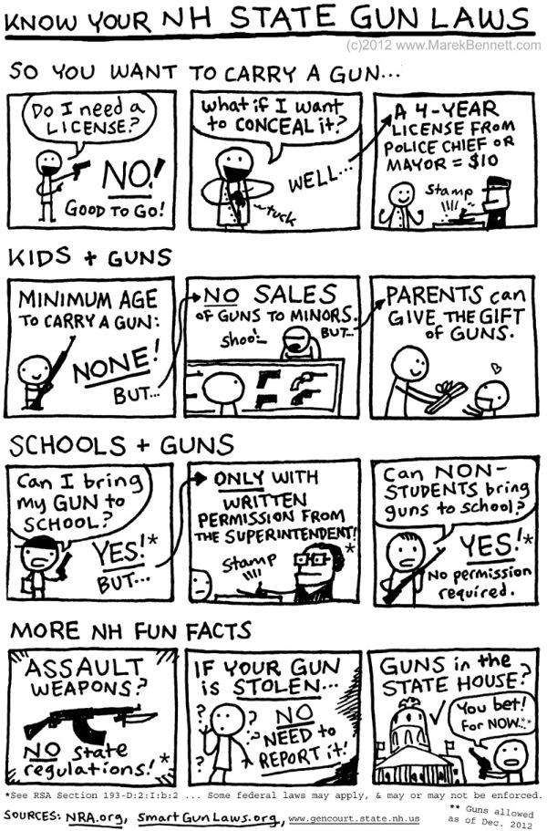 guns-01-laws-www.MarekBennett.com