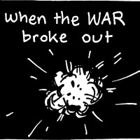 Colby 1: When the War Broke Out