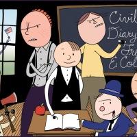 Civil War Diary of Freeman Colby (Henniker)