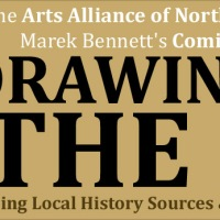 """""""Drawing from the Past"""" Professional Development Workshop"""