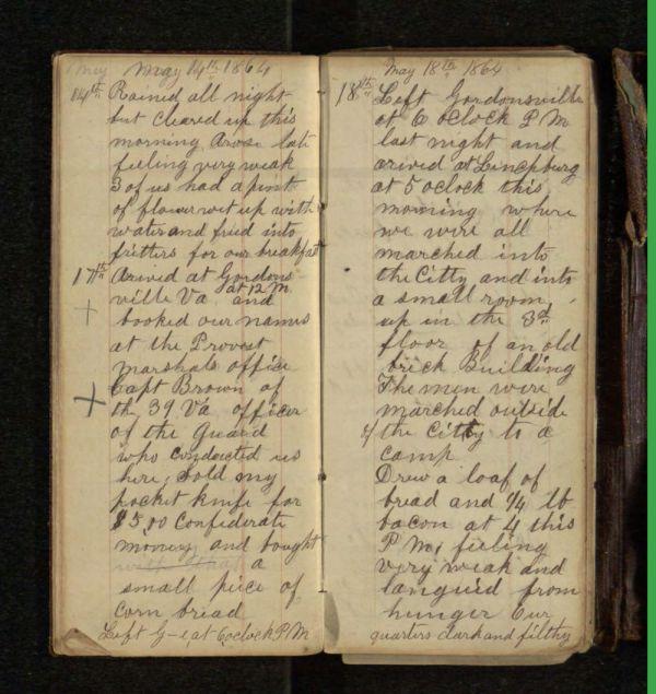 1864-01-31 Wilcox Diary-p021_05-14-w=1000