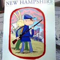 Historical New Hampshire Vol. 71 No. 1